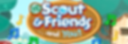 Scout & Friends ... and You! - Leapfrog Enterprises