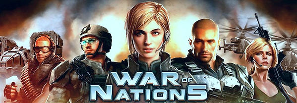 War of Nations - GREE International