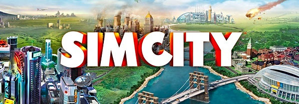 SimCity - Maxis Software