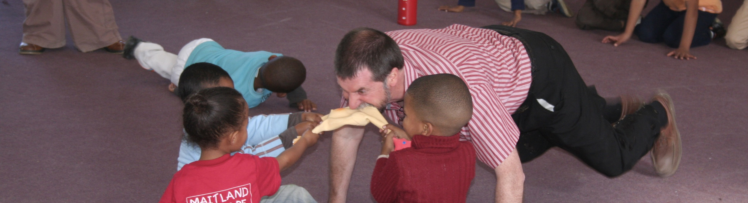South Africa ministry (4) A
