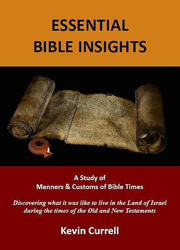 Essential Bible Insights