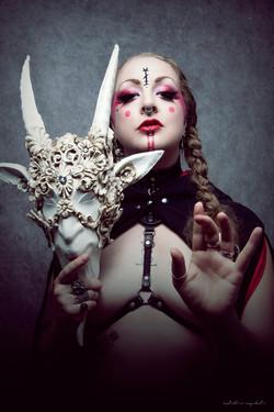 Baphomet's Masque
