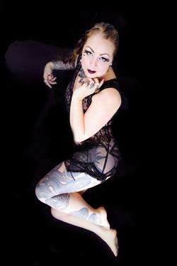 Noir Goddess
