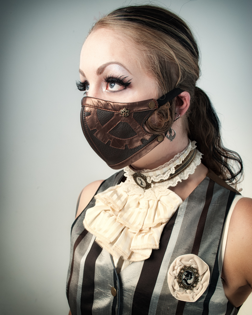 Steam Punk Princess
