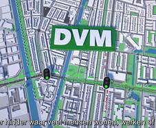Uitleg werking DVM Utrecht