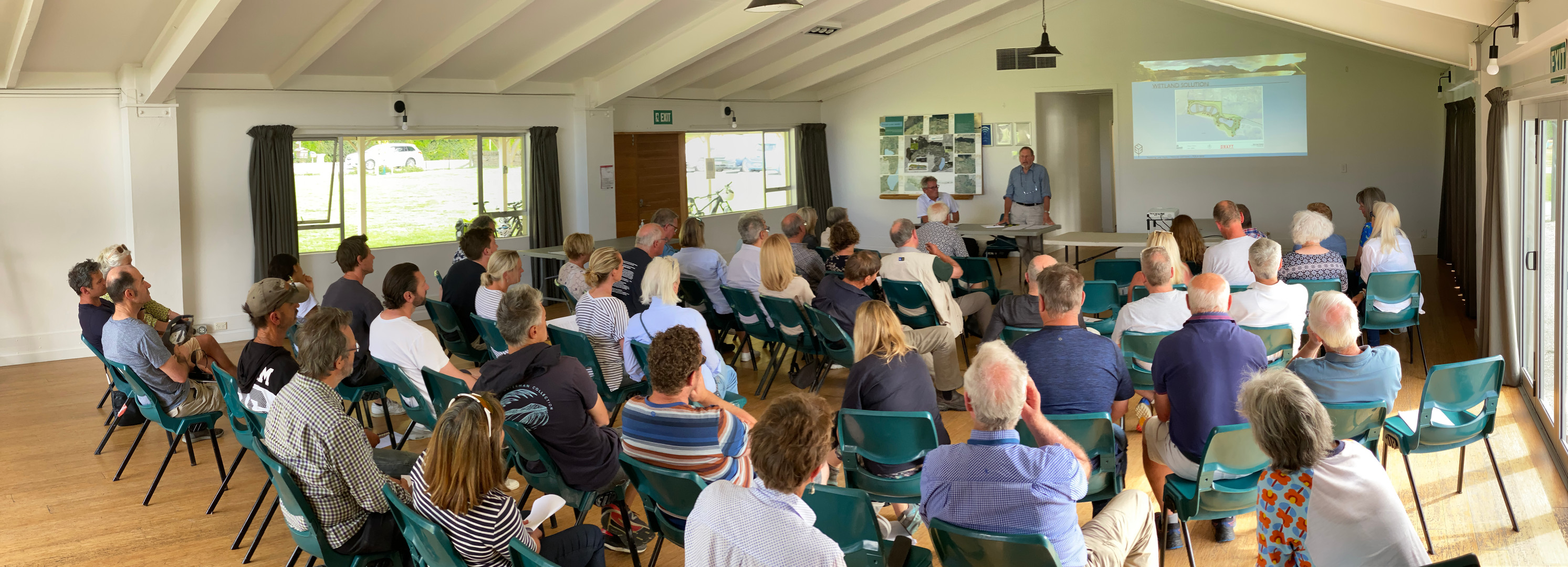 Friends of Lake Hayes AGM 2020-1
