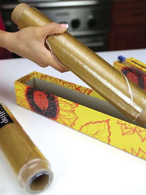 SmartWrap Plastic Wrap Refill Roll