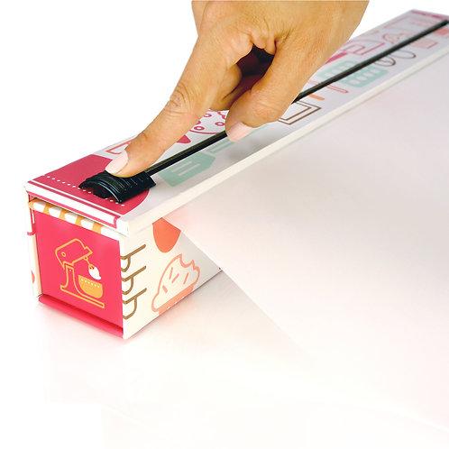 Baker's Tools Parchment Paper Dispenser