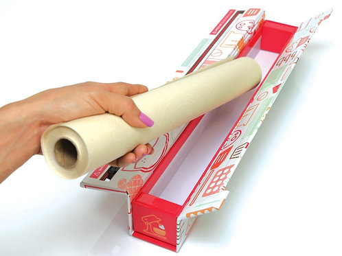 20,2 meter Parchment Paper Refill Roll