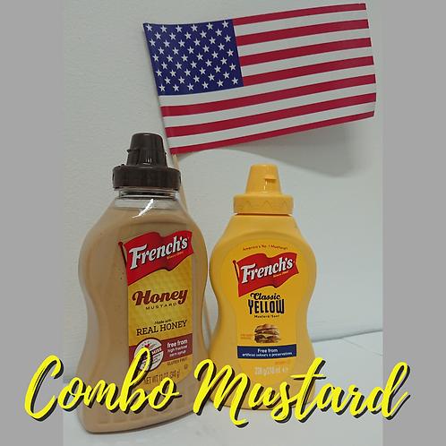 Combo Mustard