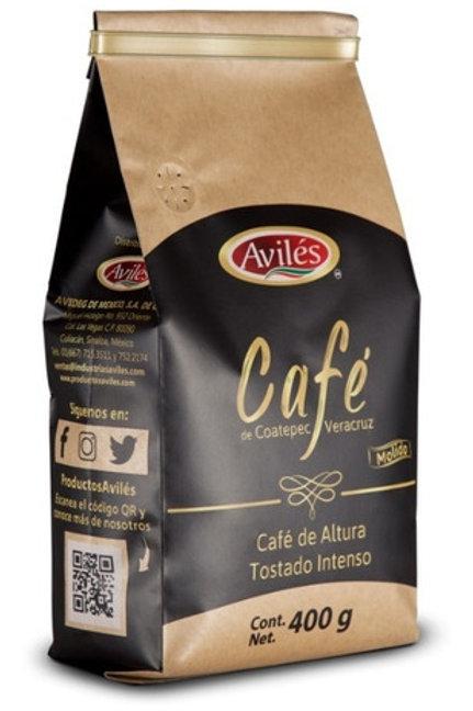 Coffee Coatepec Veracruz