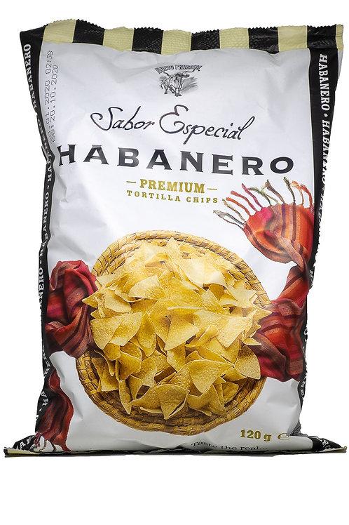 Sabor Especial Premium baltās kukurūzas čipsi