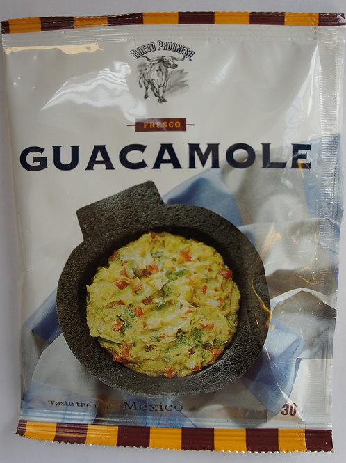 """Guacamole seasoning """"Nuevo progreso"""""""