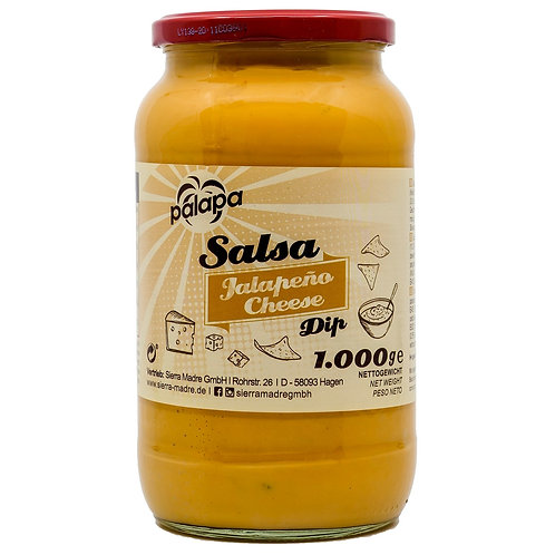 Salsa dip cheese Palapa