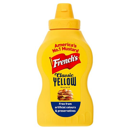 French's Classic Mustard