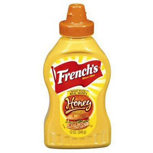 """French's"" Honey Mustard"