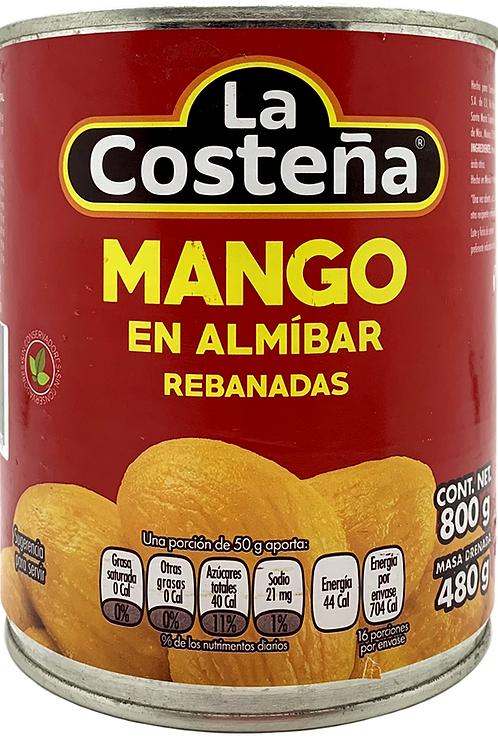 Mango La Costeña