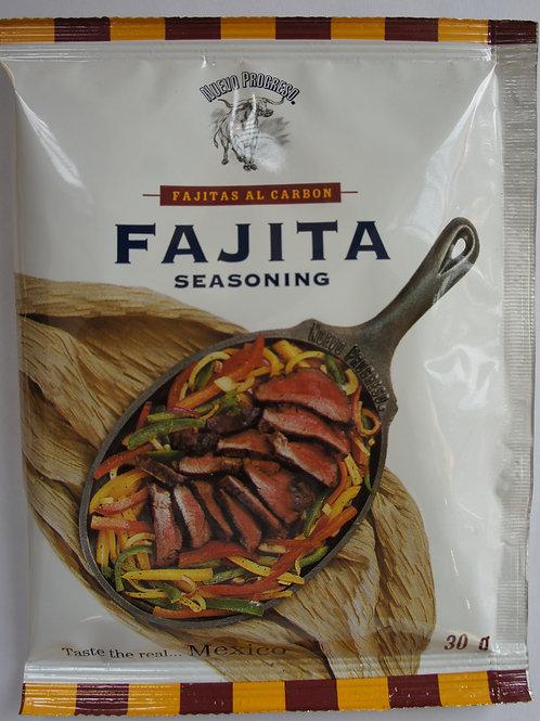 """Fajita Seasoning """"Nuevo progreso"""""""