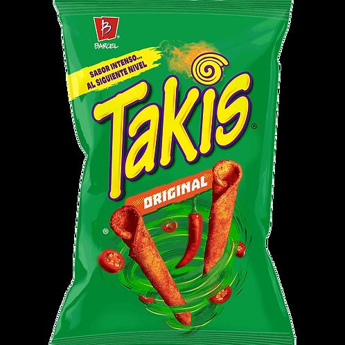 Takis chips