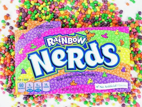 """Nerds"" candy"