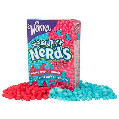 """Nerds"" duo candy box"
