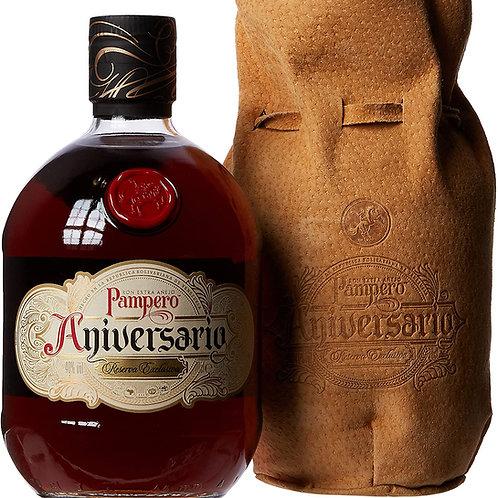 "Rums ""Pampero Aniversario"""