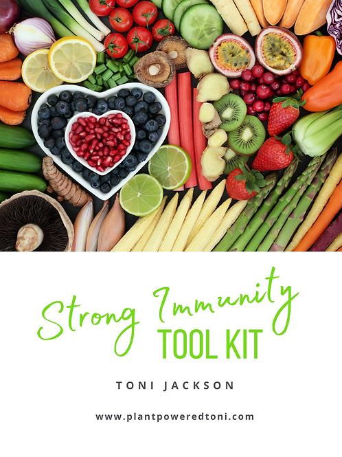 Strong Immunity Tool Kit