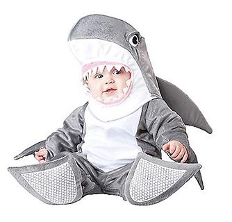 Baby Shark Baby Halloween Costume