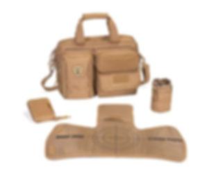 Military Grade Diaper Bag