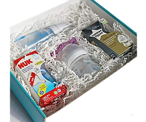 Baby Bottle Variety Pack NUK Dr. Brown's Philips Avent Tommee Tippee