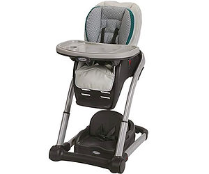 Graco Blossom Convertible Baby High Chair