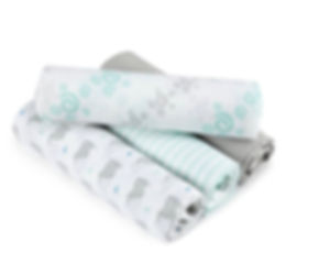 Aden & Anais Muslin Baby Swaddle Blanket