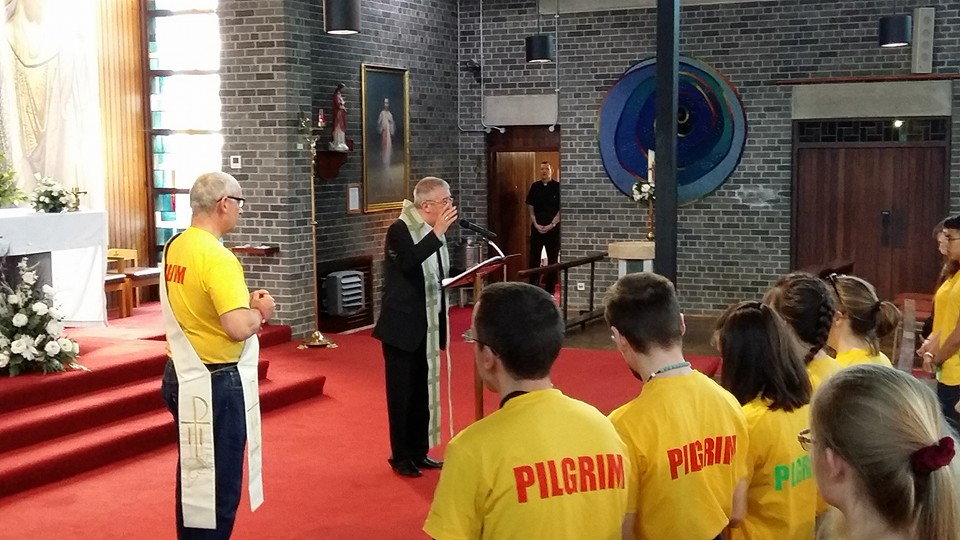 World Youth Day July 2016 6