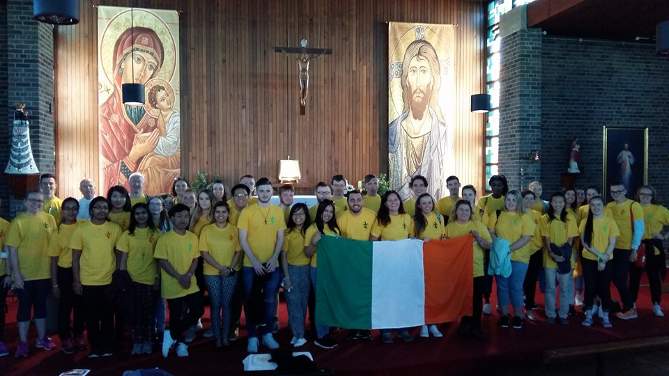 World Youth Day July 2016 8