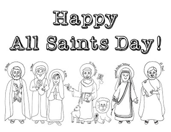 All Saints Colouring Day.jpg