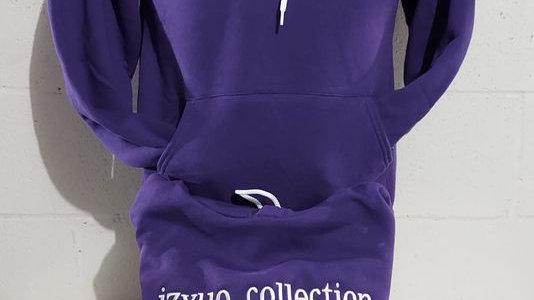 Izvuo Collection Ny Hoody