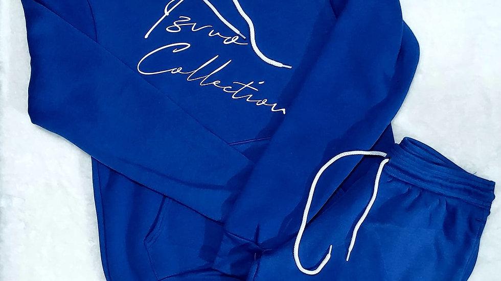 The Signature Sweatsuit