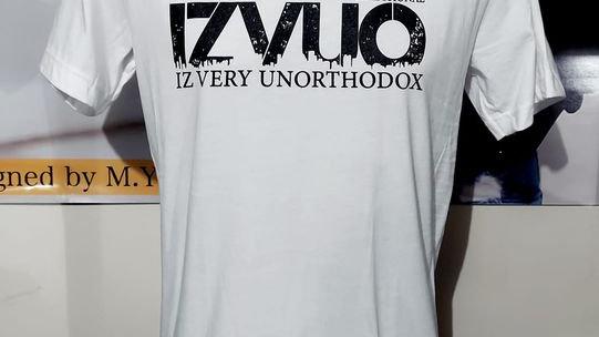 Izvuo Street t-shirt
