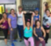 CrossFit, Fitness, WOD, Team