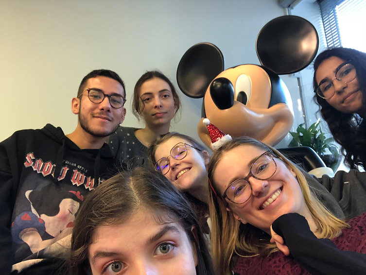 Musical ESSEC Disney