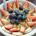 Yogurt Bowl