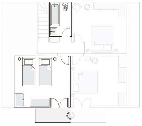 Chalet a louer Plan chambre grise.jpg
