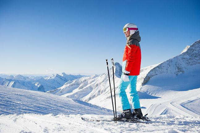 Domaine skiable Cordon, Megève, Evasion Mont-Blanc, Espace Diamant, location de vacances chalet les Cerises