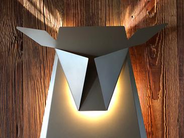 Hoe richt je een berghut in met oud hout, hoe sublimeer je je interieur?