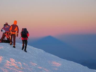 L'ascension du Mont-Blanc depuis votre fauteuil