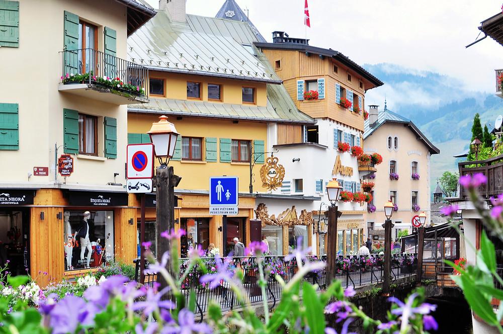 Megeve chalet luxe haute-savoie Alpes du Nord Allard Montagne