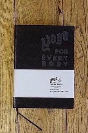 ブラック】ソフトレザースタイルノート