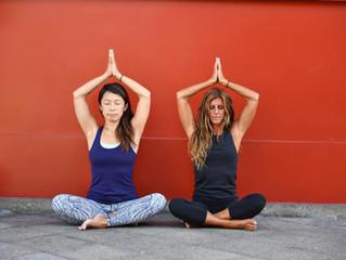 【12月はKundalini yogaでココロとカラダの大掃除!】