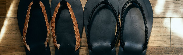 "satanama sandal ""SUN"""