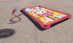 Denver Chalk 2021 3D Operation Board Game